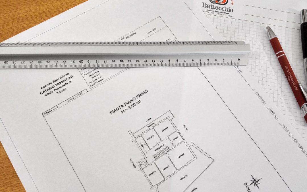 Pratiche Catastali e Certificazioni Energetiche